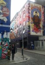 Dublin Corner