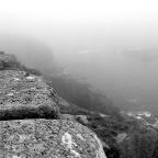 Land's End Fog